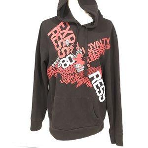 Men's Express Sweatshirt size Medium